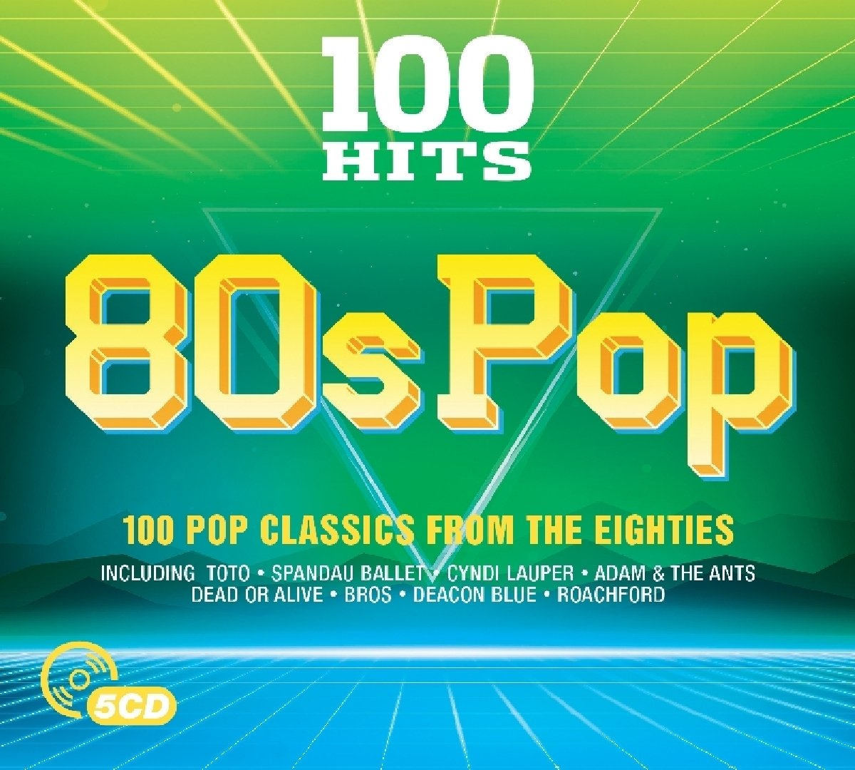100 Hits 80s Pop Amazon Music