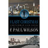 The Last Christmas: A Repairman Jack Novel (Repairman Jack Series)
