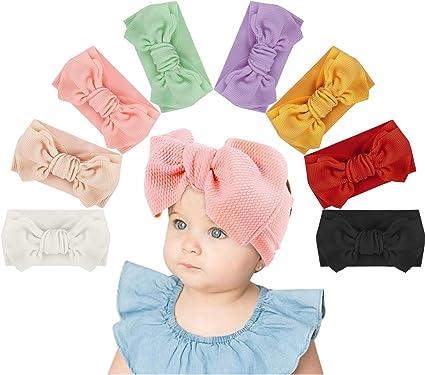fascette capelli neonata