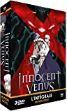 Innocent Venus - Intégrale - Edition Gold (3 DVD)