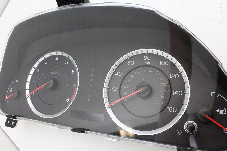 Honda Genuine 78100-TA0-A42 Combination Meter Assembly