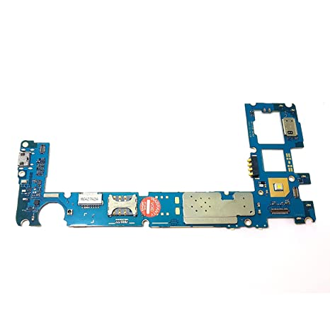 TRP Placa Base Motherboard Samsung Galaxy J7 2016 SM J710F 16 GB ...