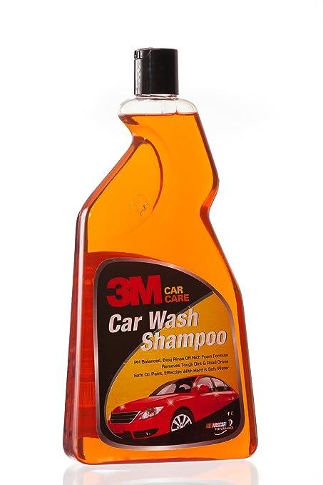 3m Ia260166409 Car Care Wash Shampoo 1l