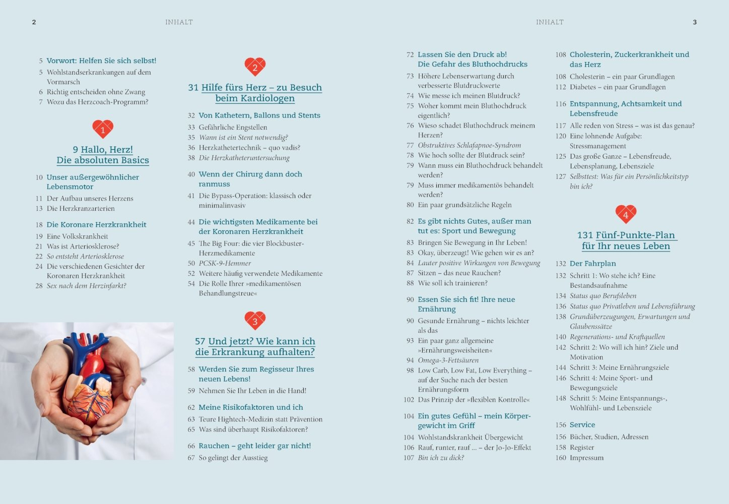 Der Dr. Heart Herzcoach: Herzinfarkt verhindern, besser und ...