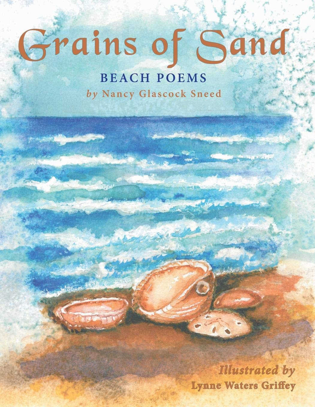 Poems About The Beach 5