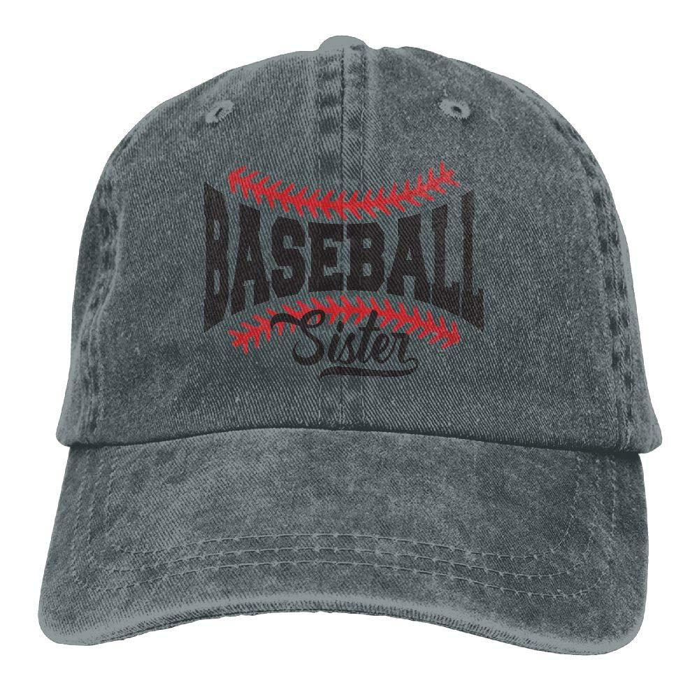 LETI LISW BaseballFashionBaseball Cap Adult Unisex Adjustable Hat