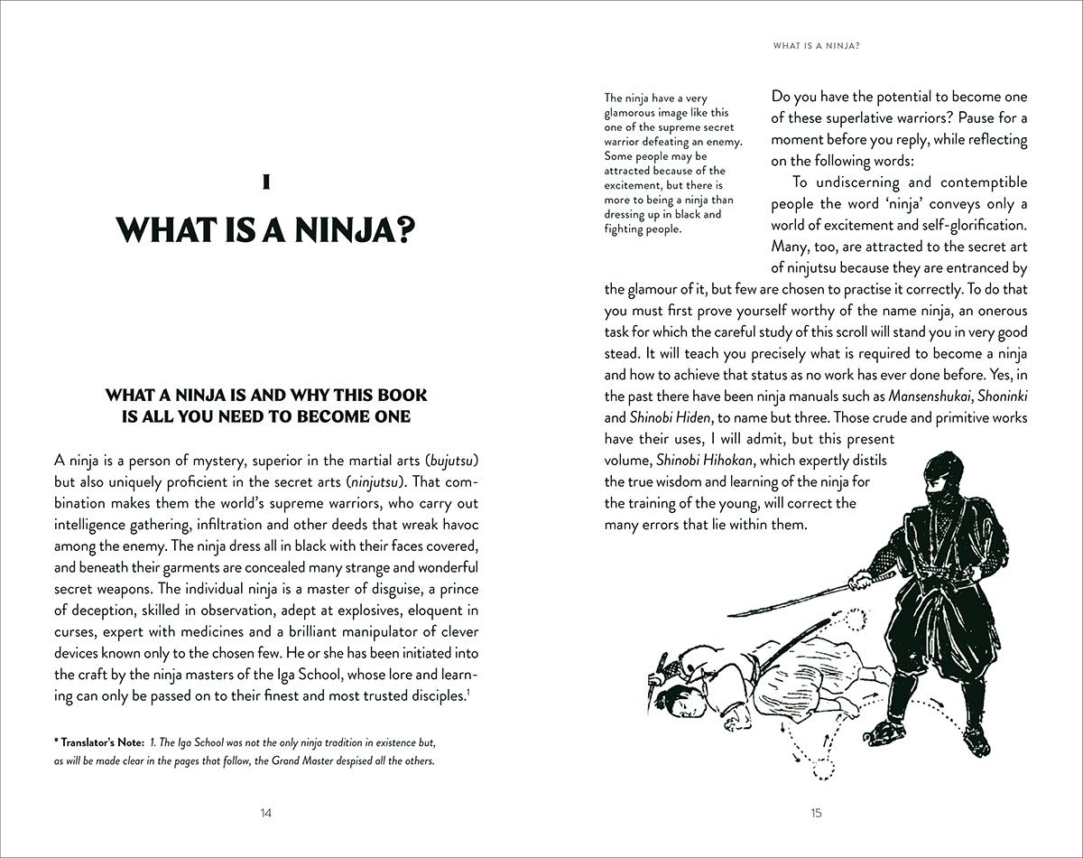 Ninja: The (Unofficial) Secret Manual: Amazon.es: Stephen ...