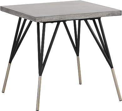 Sunpan Modern Sargon Coffee Table
