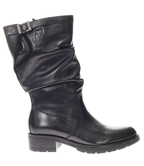 scarpe Nero Giardini prezzi, Donna Stivaletti Nero Giardini