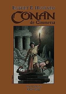 Conan el cimmerio nº 1 (Conan Clásico): Amazon.es: Howard, Robert ...