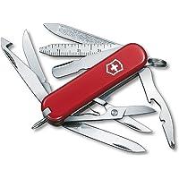 Deals on Victorinox Swiss Army Multi-Tool MiniChamp Pocket Knife