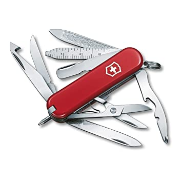 Amazon.com: Victorinox Swiss Army - Navaja de bolsillo ...