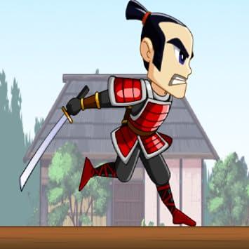 Amazon.com: Ninja Run Jump: Appstore for Android