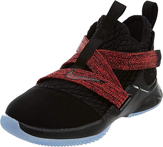 AO2910-003 Size 6 NIKE Lebron Soldier XII SFG Big Kids Style