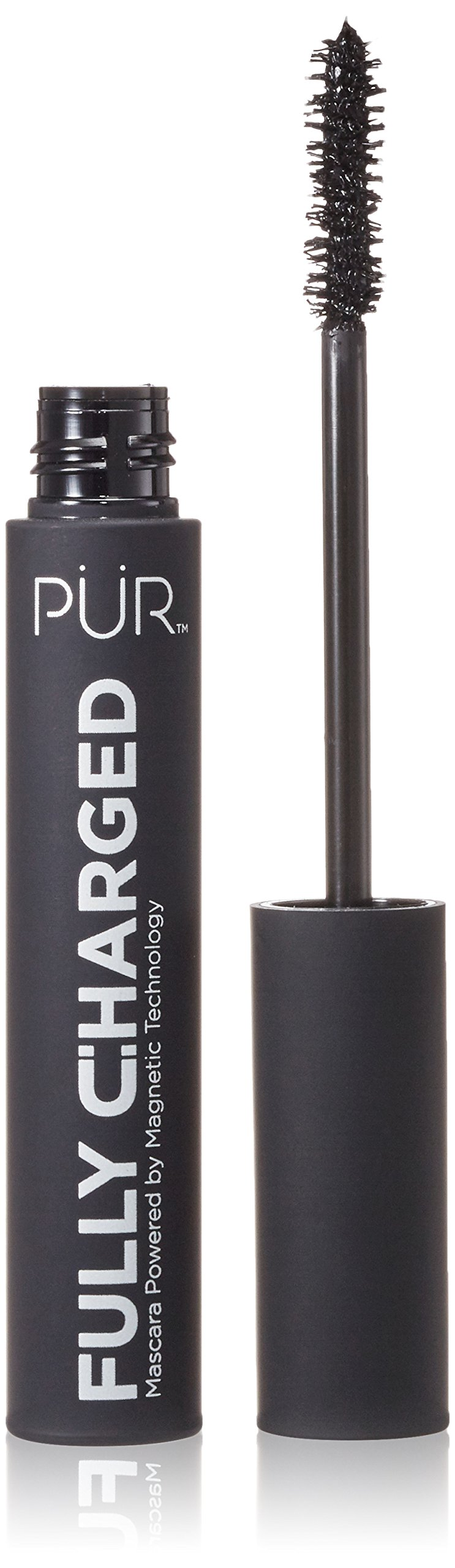 PÜR Fully Charged Mascara in Black.44 Fluid Ounce by Pur Minerals (Image #1)