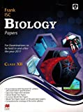 Frank ISC Biology papers-Class-XII