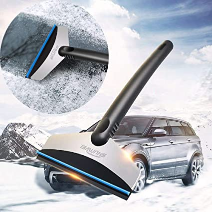Spade & Shovel Car Vehicle Auto Snow Cleaning Remover Windshield Shovel Handheld Ice Scraper Snow Brush Car Ice Scraper Tools