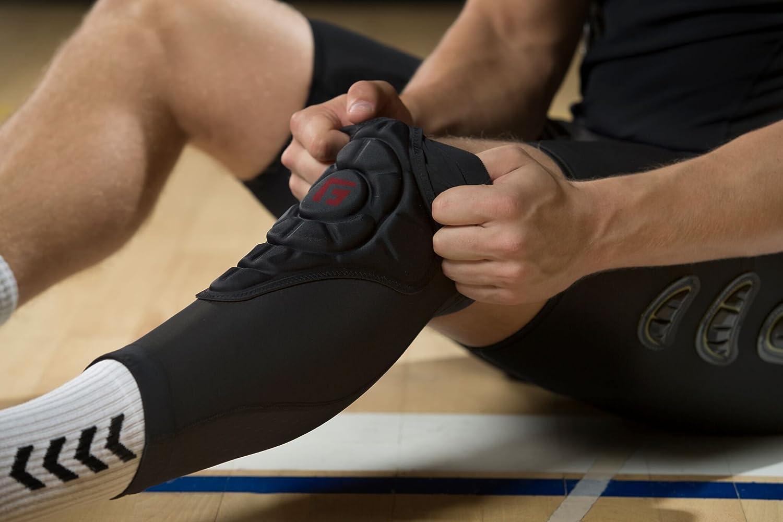 G-Form Kinder Pro Slide Knie Pad