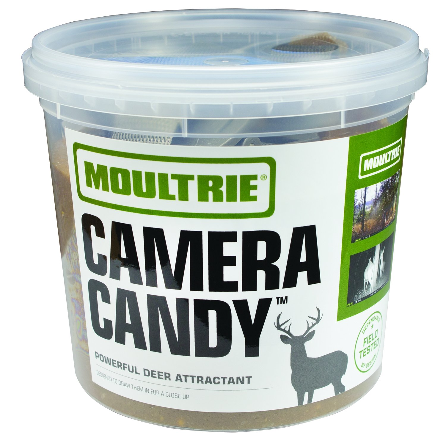 Moultrie Camera Candy Deer Attractant