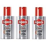 Alpecin Tuning Shampoo 200ml - (Pack of 3)