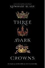 Three Dark Crowns Kindle Edition