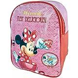 Disney 9395029HV 33 cm Minnie Mouse Childrens Backpack