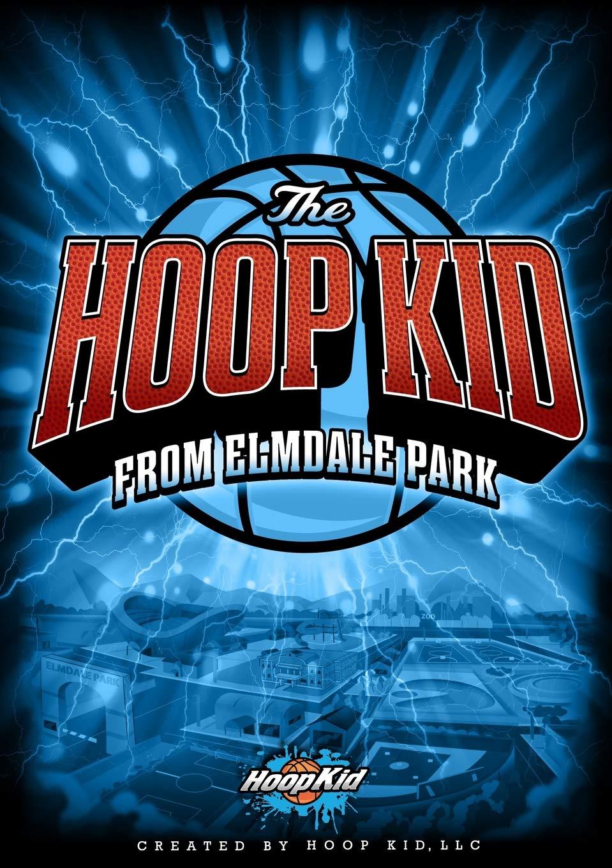Read Online The Hoop Kid from Elmdale Park pdf epub
