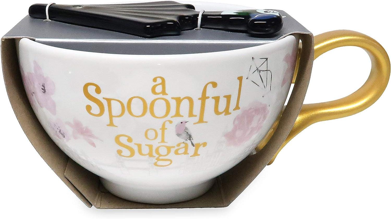 Disney Mary Poppins Mug and Set Popular Ranking TOP5 popular Spoon