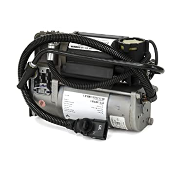 Arnott P-2740 WABCO - Compresor de suspensión de aire: Amazon.es: Coche y moto
