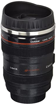Review Coffee Mug - Camera