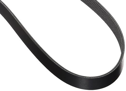 K070801 Premium Automotive V-Ribbed Belt