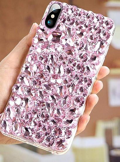coque tpu paillettes iphone xs