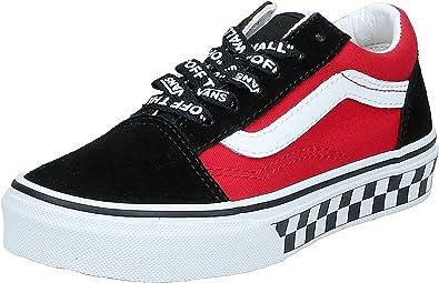 chaussure enfant vans garcon