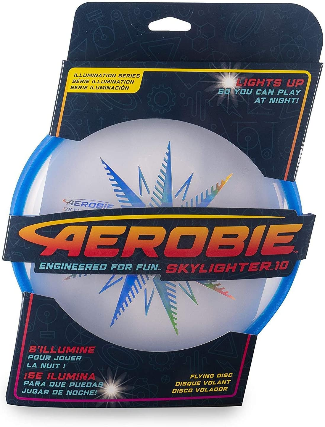 aerobie Skylighter vert