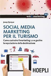 marketing del turismo ediz mylab con contenuto digitale per download e accesso on line