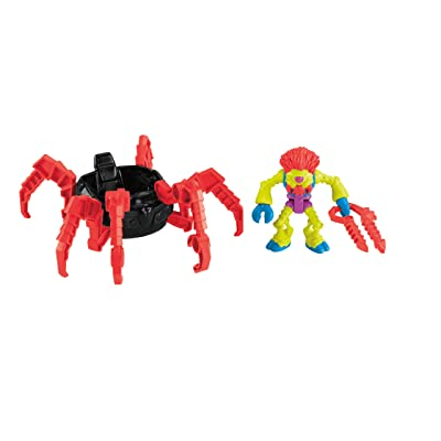 Fisher-Price Imaginext Ion Crab: Toys & Games