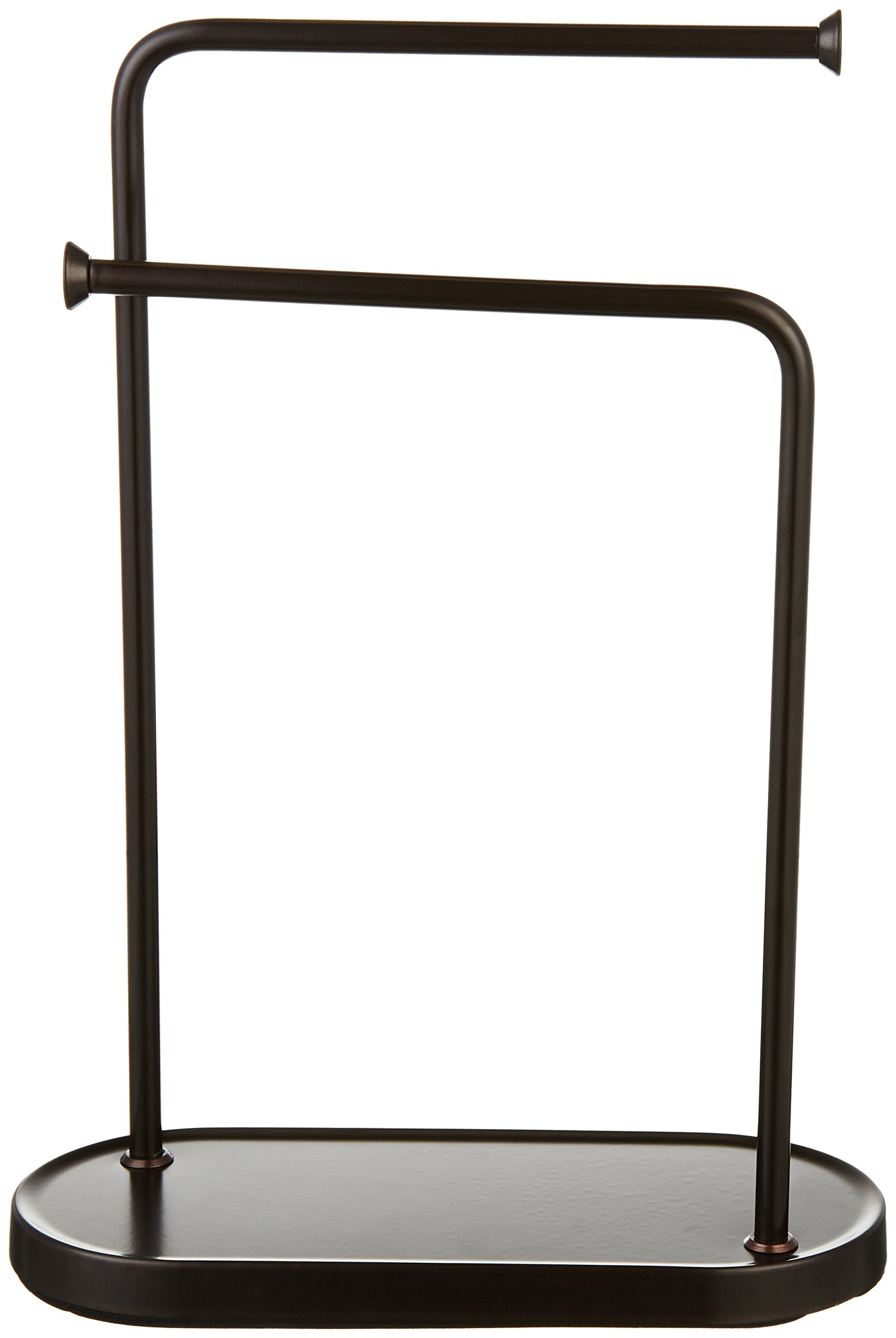 Double-L Hand Towel Stand