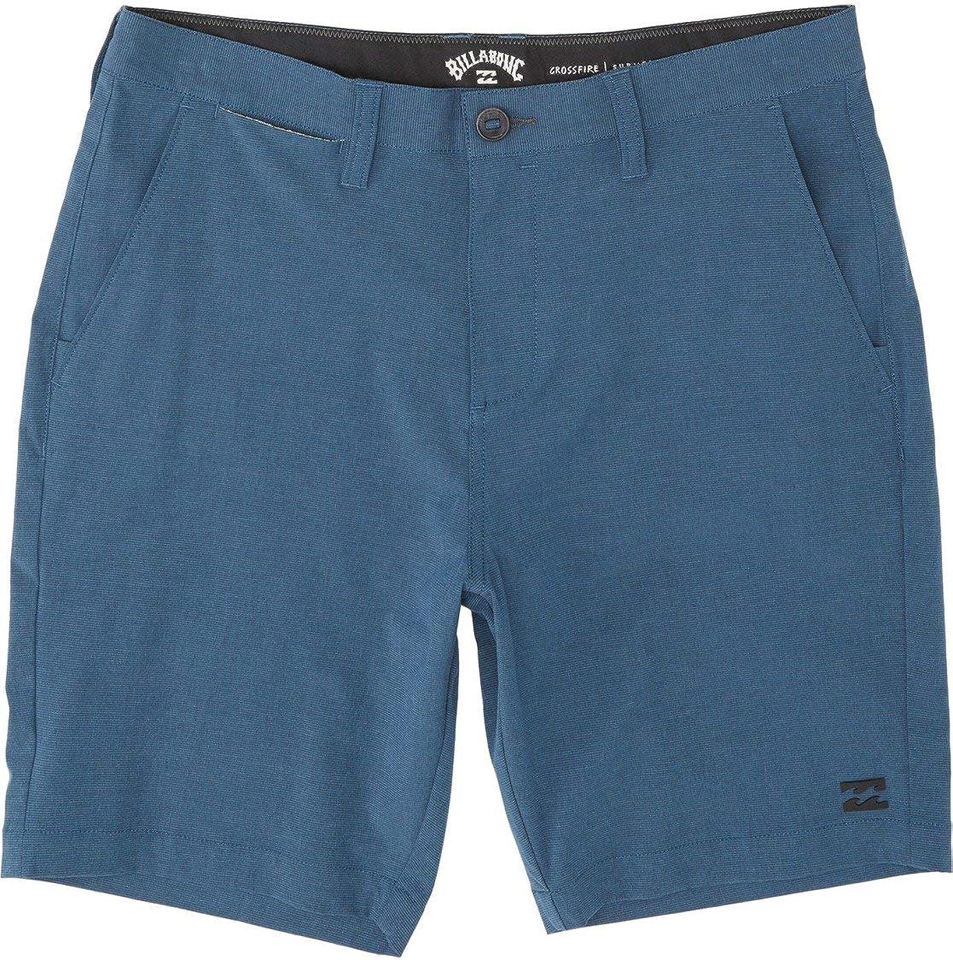 BILLABONG Pantalones Corto Crossfire Mid 19
