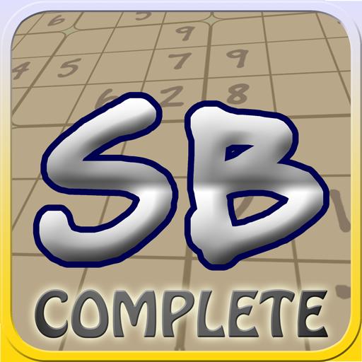 Sudoku Breaktime Complete ()
