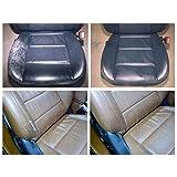 OLSUS Liquid Skin Leather Car Seat Sofa Coats Holes