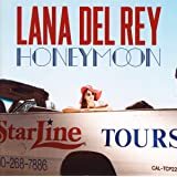 Honeymoon [Explicit]