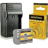 Chargeur + Batterie EN-EL3E pour Nikon D50   D70s   D80   D90   D200   D300   D300S   D700