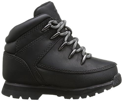 Timberland Jungen Euro Sprint Hohe Sneakers