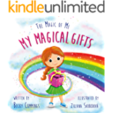 My Magical Gifts (The Magic of Me Book 4)