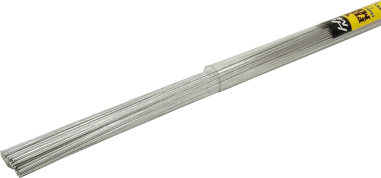 Hot Max 24189 1/16-Inch ER4043 Aluminum TIG Filler Rod, 1# - -