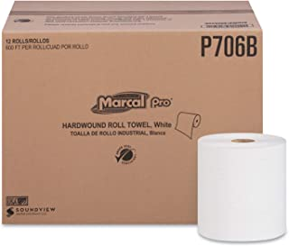 product image for MRCP706B - Marcal Hardwound Roll Paper Towels