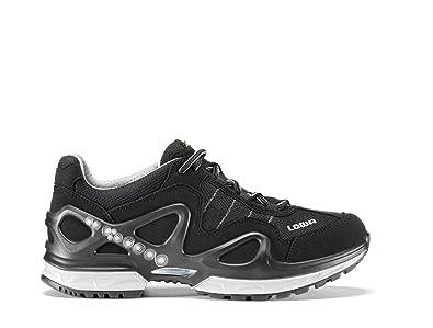 half off special for shoe free shipping Lowa Gorgon GTX Ws Damen Schnürschuhe Größe 42.5 Schwarz ...