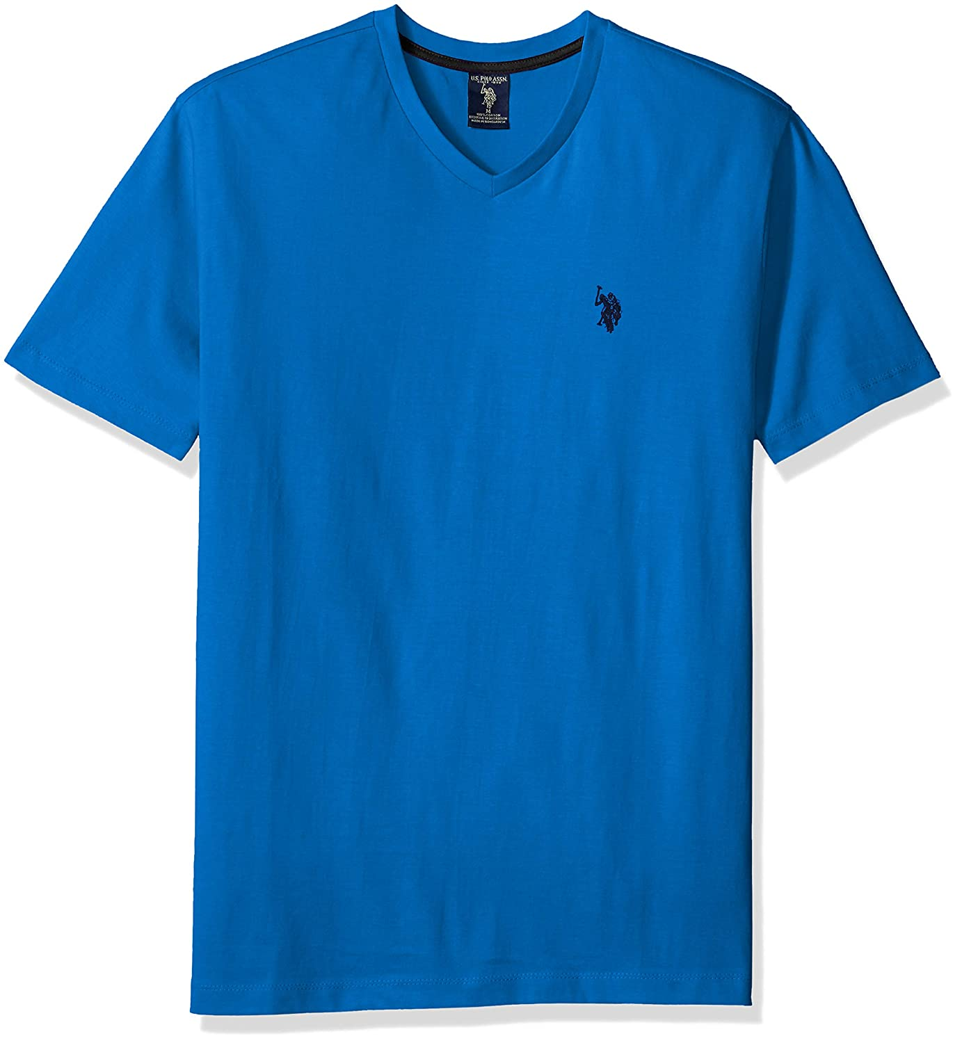 U.S. Polo Assn. Men's V-Neck T-Shirt 11390304
