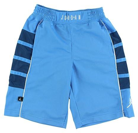 revendeur 2b01c b53eb Amazon.com: Jordan Nike Boys' Cat Scratch Basketball Shorts ...