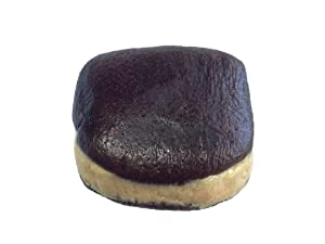 Bird-in-Hand Bake Shop Homemade Chocolate Peanut Butter Whoopie Pies, Favorite Amish Food (Pack of 12)
